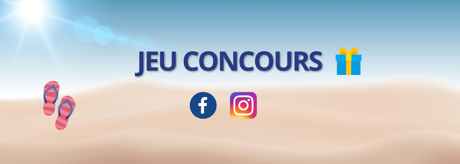 jeu concours camping